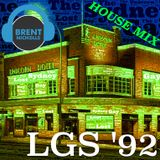 LGS 1992: THE HOUSE MIX