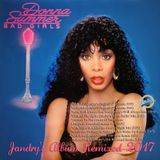 Donna Summer-Bad Girls (Jandry's Album Remixed 2017)