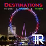 Jamie Bell - TR:Destinations 007 London (Fluoro) June 2015