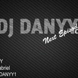 DJ DANYY - NEXT EPISODE [CD. 1]