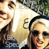 Harriet Rose Show Episode 2 -  BRIT Awards Special