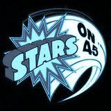 Stars On 45 - Stars Of 2013 Part I (Extended Version) (Xavi Parellada Megamix Blue)