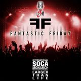 """""""Tun It Up Soca Special"""" vom 26.02.14: """"Mad People Time"""", """"Fantastic Friday"""" & more"""
