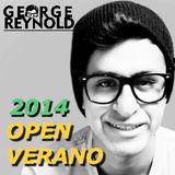 George Reynold - Open Verano 2014