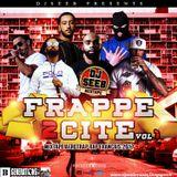 DJSEEB - FRAPPE 2 CITé Vol.1 MIXTAPE AFROTRAP RAP FRANCAIS 2017