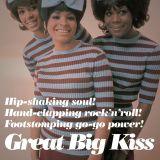 Great Big Kiss Podcast #61