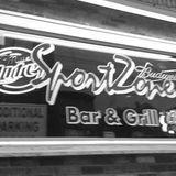 DJ K-OZ CAMACHO MIX LIVE @SPORTZONE BAR CLIFTON,NJ