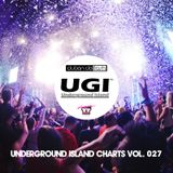 Underground Island Charts Vol. 027 by Duben De Fresh (Dec. 2015)