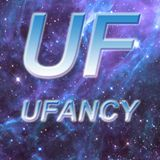 Ufancy - MIX - 01 (Music - New Age, Ambient, Space)