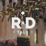 Выпуск #72 — Технологии и культура крафтового пива