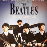 The Beatles - June 20, 1965 (2 Shows) Palais Des Sports, Paris,  Soundboard best sounding early show