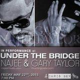 Najee & Gary Taylor Mix (May 2015)