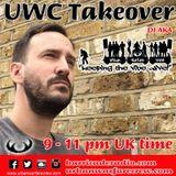 UWC Radio Takeover with AKA - Urban Warfare Crew - 30.09.17