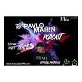 The Pavlo Marin Podcast: 12 / Special Guest: Xema Fuentes