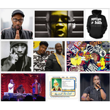 Classic Hip-Hop Instrumentals (for the spittaz)