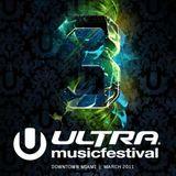 Roger Sanchez @ Ultra Music Festival (wmc) sat 03-25-2011