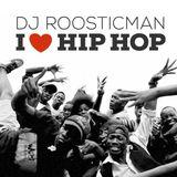 80 Hip Hop & Roosticman