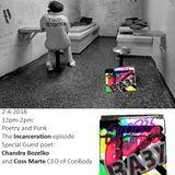 Buzz Buzz Baby 2-4 :  The incarceration episode