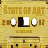 The State of Art Mixtape- DJ NEXWON