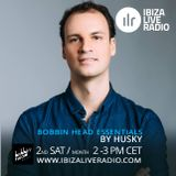 Bobbin Head Essentials - Live on Ibiza Live Radio - August 2018