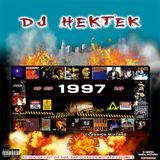 DJ Hektek - 1997 Hip Hop Rap Classics Mixtape Vol. 2