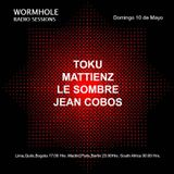 Jean Cobos @ Live recording  10.05.2015