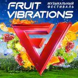 FRUIT VIBRATIONS 2014 PRE MIX