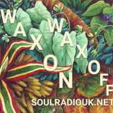 I see the earth move - Wax On Wax Off