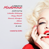 A Tribute To Madonna ~ created by GJ2K1