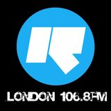 Melody Kane 60 Minute Takeover live on Rinse FM May 2017 (RADIO RIP)