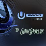 UMF Radio 500 - The Chainsmokers