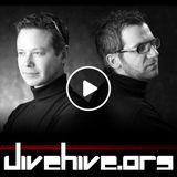 Elektrodrei @  Jivehive Radio (Arizona, US) 2013 - Part 1
