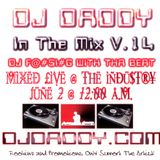 DJDaddy In The Mix Vol 14