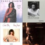 WHYR JAZZ: Gifts & Messages 5/20/2017 Show 271