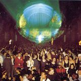 The Eclipse - Frank De Wulf - 1991 - side a