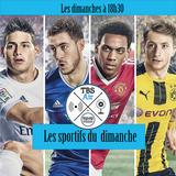 Les Sportifs du Dimanche n°3 - Dimanche 5 février 2017