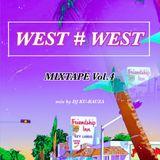 WEST# WEST Vol.4