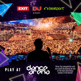 Exit Dance Arena & DJ Mag 2018 competition mix@Yeke, Extended Set