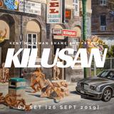 Kent Monkman Shame and Prejudice Live DJ Set [26 Sept 2019]