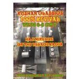 Kushan Classics 100% Revival Reggae with Haji Mike