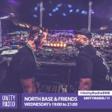 North Base & Friends Show #94 Guest mix from (GORE TECH) - 13.03.19