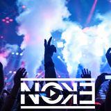 DJ Noke it's All About HOUSE 36 (EDM Mixset)