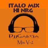 Hi Energy Rosco  NRG Italo 12'' Remixes Vinyls DJ Mix Live - Polymarchs Patrick Miller