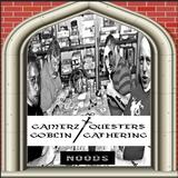 Ceramics   Goblin Gathering: Ride on the Citadel: 7th April '20