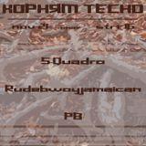 LEHTAREC online show 21.11.2015 (Rudebwoyjamaican jungle/dnb set)