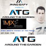 Mino Safy - Around The Garden 020