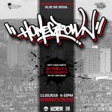 DJ Philly & 210Presents - TracksideBurners Radio Show 226 #HOMEGROWN