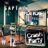 Podcast #12 - Crash Party - 13/04/2018