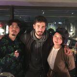 WW Kyoto: Masaki Tamura, Yukari BB with Hugo LX from y gion // 09-12-19