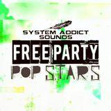 Skeptic: Free-Party Popstars Vol. 1 Mix